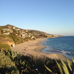 Laguna Beach - Montage